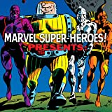 Marvel Super Heroes (1967-1982)