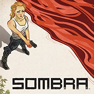 Sombra (Spanish Version)