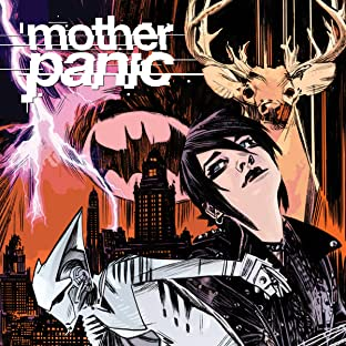 Mother Panic (2016-2017)