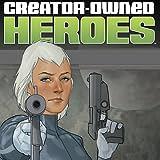 Creator Owned Heroes