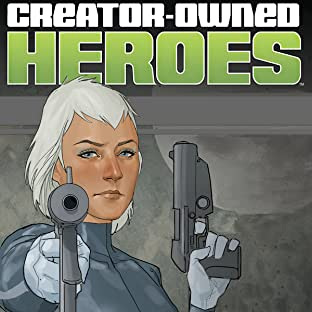 Creator Owned Heroes