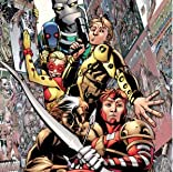Youngblood, Vol. 4