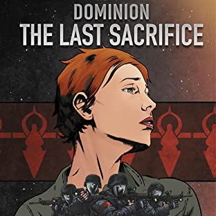 The Last Sacrifice (The Dominion Trilogy)