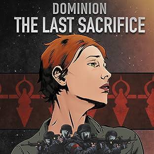 The Last Sacrifice (The Dominion Trilogy)