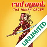 Red Agent: The Human Order