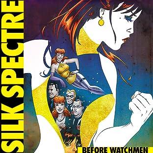 Before Watchmen: Silk Spectre
