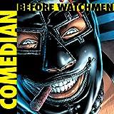 Before Watchmen: Comedian