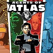 Agents Of Atlas (2006-2007)