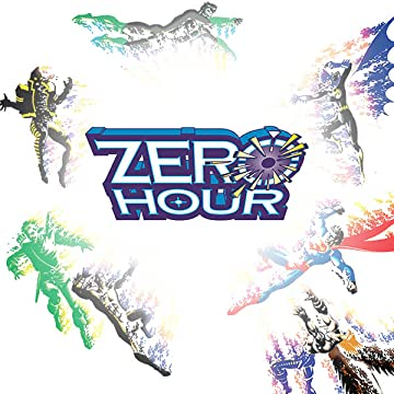 Zero Hour (1994)