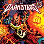 The Darkstars (1992-1996)