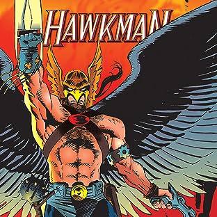 Hawkman (1993-1996)