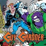 Guy Gardner: Warrior (1992-1996)