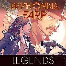 Wynonna Earp Legends