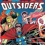 Outsiders (1993-1995)