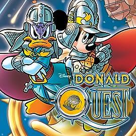 Donald Quest