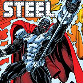 Steel (1994-1998)
