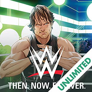 WWE: Then. Now. Forever.