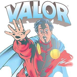 Valor (1992-1994)