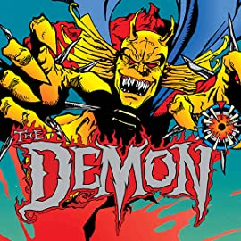 The Demon (1993-1995)