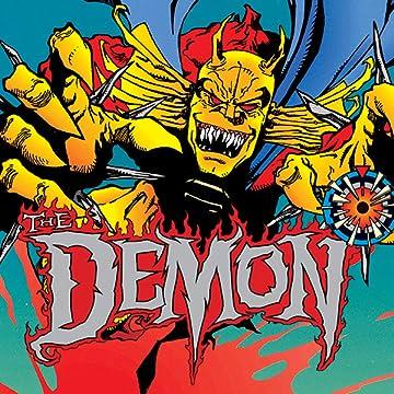 The Demon (1993-1995)