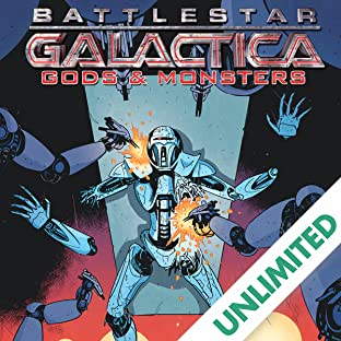 Battlestar Galactica: Gods & Monsters