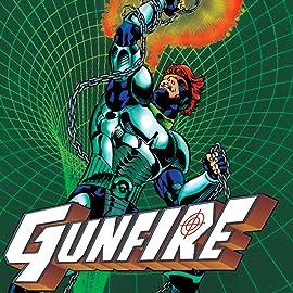Gunfire (1994-1995)