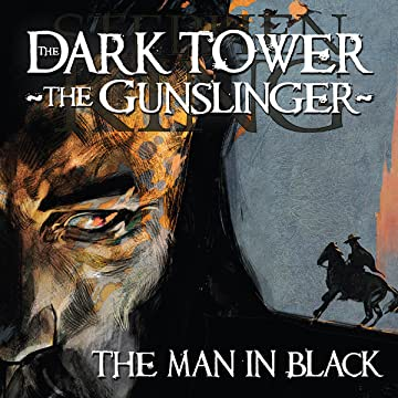 Dark Tower: The Gunslinger - The Man In Black