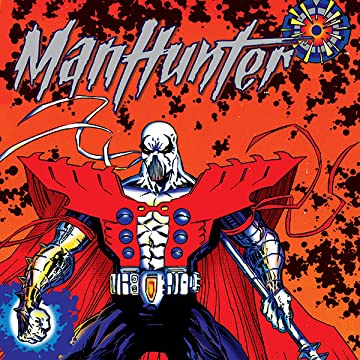 Manhunter (1994-1995)
