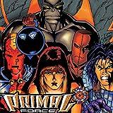 Primal Force (1994-1995)