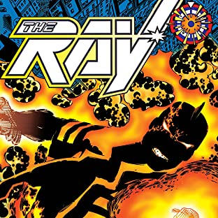 The Ray (1994-1996)