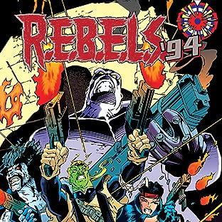 REBELS (1994-1996)