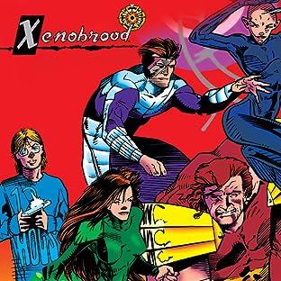 Xenobrood (1994-1995)