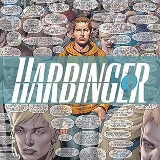 Harbinger (2012- )