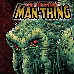 Infernal Man-Thing