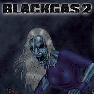 BLACKGAS 2, Vol. 1