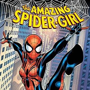 Amazing Spider-Girl (2006-2009)