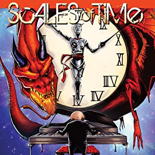 Scales of Time