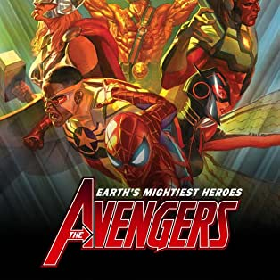 Avengers (2016-2018)