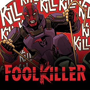 Foolkiller (2016-)