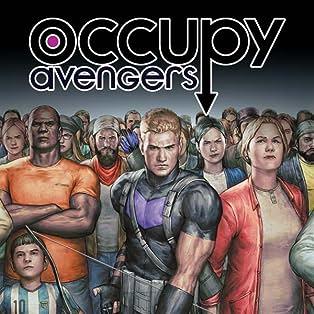 Occupy Avengers (2016-2017)