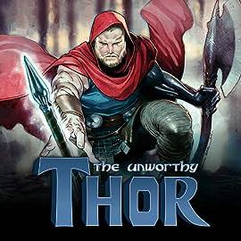 The Unworthy Thor (2016-2017)