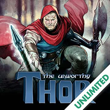 The Unworthy Thor (2016-2017)