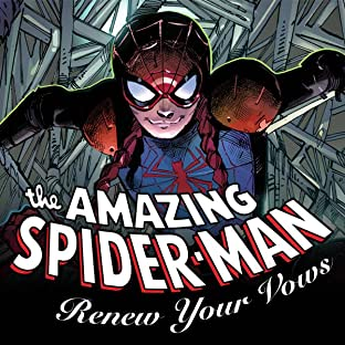 Amazing Spider-Man: Renew Your Vows (2016-)