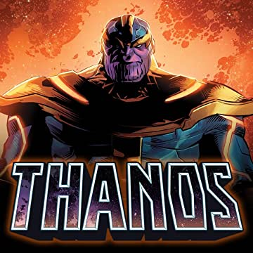 Thanos (2016-)
