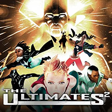 Ultimates 2 (2016-2017)