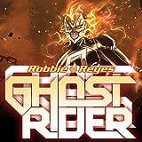 Ghost Rider (2016-2017)