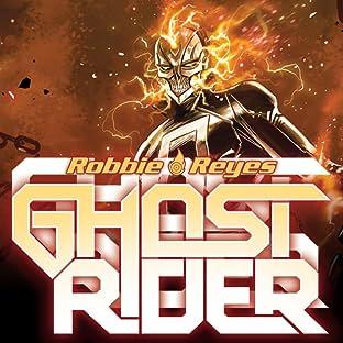 Ghost Rider (2016-)