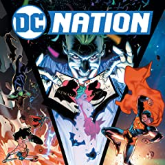 DC Nation (2018-)