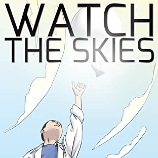 Watch The Skies