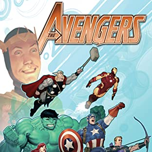 Avengers: Roll Call